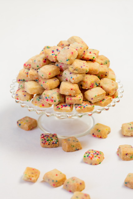 Fairy Bite Mini Cookies- 1 lb